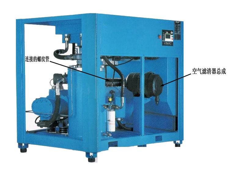 空气滤清器应用案例