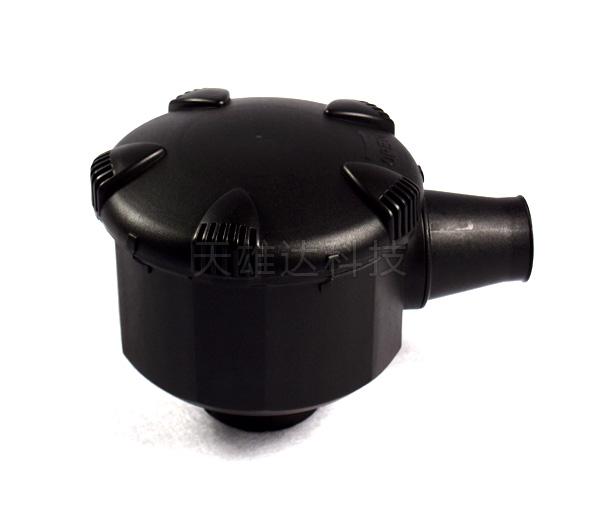 立式空气滤清器总成15HP