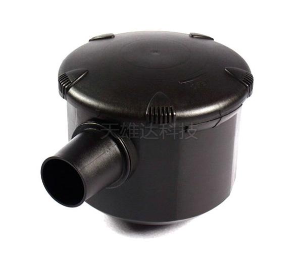 立式空气滤清器总成40HP