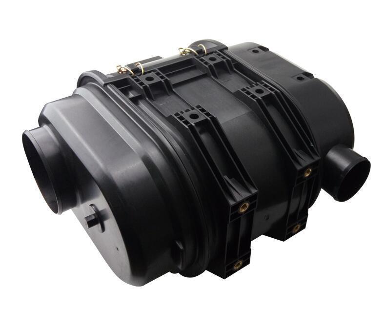使用不合格的空气滤清器有哪些不良后果?